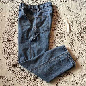 Levi's- Signature Carpenter Jeans
